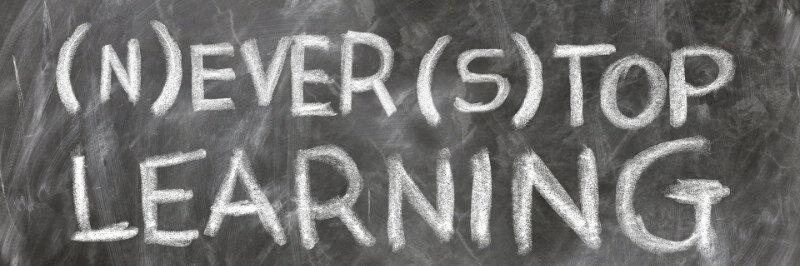 Lebenslanges Lernen - JETZT informieren!
